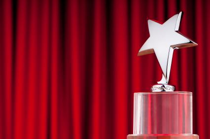Awards Ireland