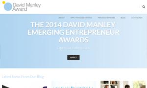 david-manley-awards