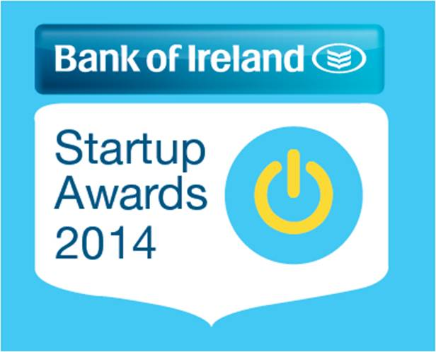 BOI Start up awards